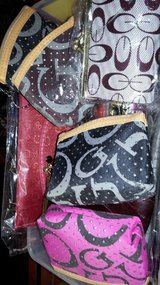 cute mini purses/change purse in 29 Palms, California