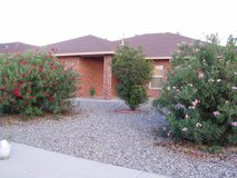 Rental 1142 Mimosa Rent from private owner great location 4 brd 2 bath in Alamogordo, New Mexico