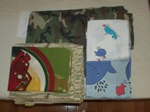 Scooby Doo Sheet Pillowcase in Glendale Heights, Illinois