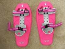 Kids Snow Shoes (Updated 3/11/2017) in Yorkville, Illinois