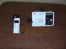 First Alert Weather Radio with (2) Remote Alarms in Oswego, Illinois