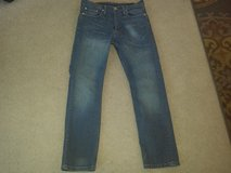 Levi's men/teen jeans size 31 x 30 in Chicago, Illinois