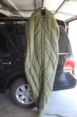 ARMY MOUNTAIN SLEEPING BAGS in Fort Riley, Kansas