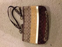 Coach hand bag (brand new) in Naperville, Illinois