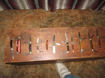 various Pocket Knives, excellent condition ~ make offer in Fort Knox, Kentucky