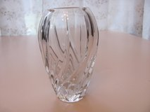Small Waterford Crystal Vase in Kingwood, Texas