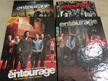 Entourage series in Okinawa, Japan