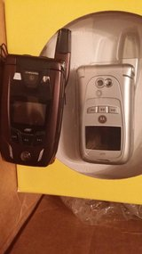 Cell Phone Motorola i880- Nextel/ Pair in Tacoma, Washington