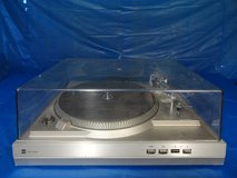 VINTAGE DUAL CS 1268 ULM SERIES TURNTABLE RECORD PLAYER MADE IN GERMANY in Vacaville, California