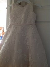 Flower Girl Dress. (David's) in Fort Campbell, Kentucky