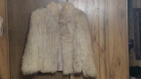 Real Fox Fur Coat by Saga Fox in Perry, Georgia