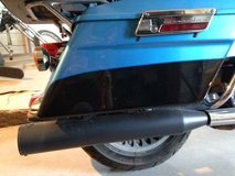 """Vance & Hines Black 3"""" Slip on Mufflers for HD Touring PRICE REDUCED! in Alamogordo, New Mexico"""