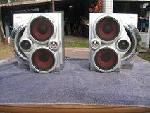 Speakers in Beaufort, South Carolina