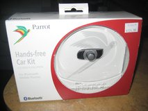 PARROT CK3000 EVOLUTION CELL PHONE HANDS FREE CAR KIT - NEW in Houston, Texas