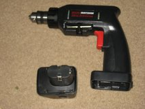 "Craftsman Cordless Drrill 3/8"" - New in Houston, Texas"