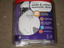 First Alert - Fire and Carbon Monoxide Alarm (Brand New) in Houston, Texas