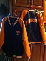 NWT-TN VOLS LEATHER JACKETS in Fort Campbell, Kentucky