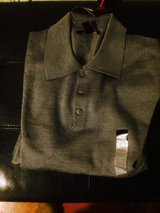 Collared Casual Shirt NWT in Fort Campbell, Kentucky