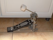 Foot pedal for drum in Alamogordo, New Mexico