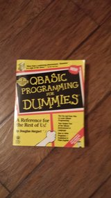 QBasic Programming for Dummies in Houston, Texas