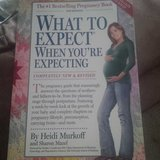 What to Expect When you're Expecting book in Joliet, Illinois