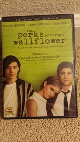 DVD - The Perks of being a Wallflower in Fairfield, California