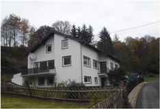 house rental in Spangdahlem, Germany