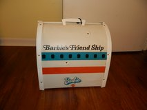 Vintage Barbie's Friend Ship Airplane in Chicago, Illinois