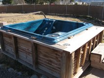 hot tub hydrotherapy by country leisure in Alamogordo, New Mexico
