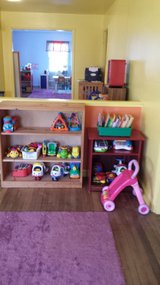 Mudd Pie's & More Daycare in Fort Campbell, Kentucky