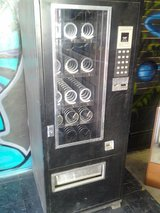 vending machine in Alamogordo, New Mexico