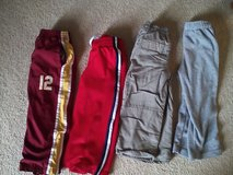 3T pants lot (sport) in St. Charles, Illinois