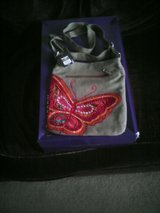 Pier 1 Imports cross body bag  Butterfly  new in Quantico, Virginia