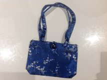 New! Blue Purse in Fort Campbell, Kentucky
