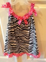 Rare Editions Dress 2T - excellent condition in Travis AFB, California