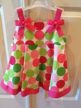 Easter Dress - 18 Months in Travis AFB, California