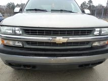1999-02 Chevrolet Silverado parts in Camp Lejeune, North Carolina
