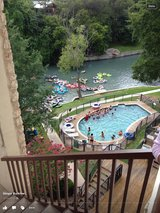 Condo on the comal river  new braunfels in Houston, Texas