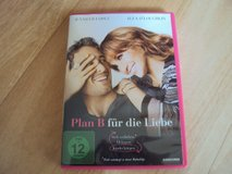 two different DVD's in english too in Ramstein, Germany