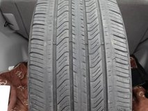 1- Used- 215/60R16 Michelin Primacy MXV4 in Westmont, Illinois