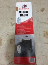 Wheel Rack from Germany-New In Box in Vacaville, California