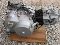 honda sl90 motor rebuilt and restored in Alamogordo, New Mexico