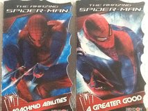 The Amazing Spider-Man Board Books in Ramstein, Germany