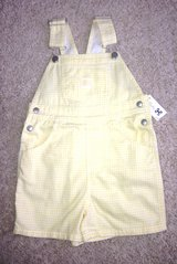 Girls Shorts Overalls in Chicago, Illinois