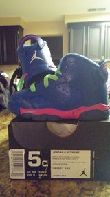 Jordan 6 Retro BT in Hemet, California
