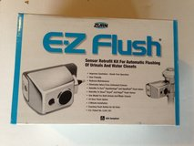 Zurn EZ Flush Sensor Kit For Auto Flushing of Urinals and Toilets in Sandwich, Illinois