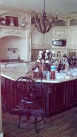 kitchen cabinets the makeover! in CyFair, Texas
