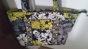 Vera Bradley Handbag Purses Baroque Pattern in Cadiz, Kentucky