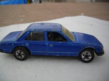 1982 Hot Wheels Peugot 505 in Alamogordo, New Mexico