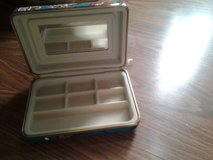 Travel size jewelry case/box NEW!! in Plainfield, Illinois